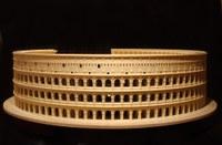 Coliseo, Roma, Italia