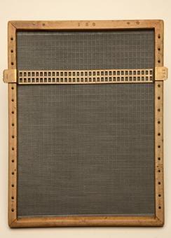 Pauta braille