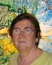 La pintora afiliada Celia MArtinez